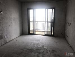 (首付15万)地铁口毛坯三房双阳台 电梯高层 房东急售
