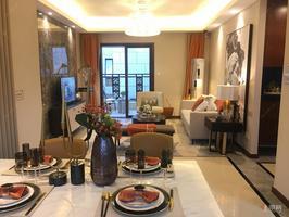 蓝光雍锦澜湾 无溢价 10个团购特价 首付26万买洋房