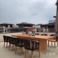 网红别墅 占天占地首付70万可以买一栋 总价不到200万起