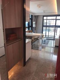 五象核心 江景(天誉城)首付25万买地铁口复式公寓+看江近公园