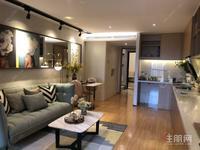 万达茂江景房小公寓 首付19万 50年产权+(天誉城)楼中楼公寓 首付13万 50年产权