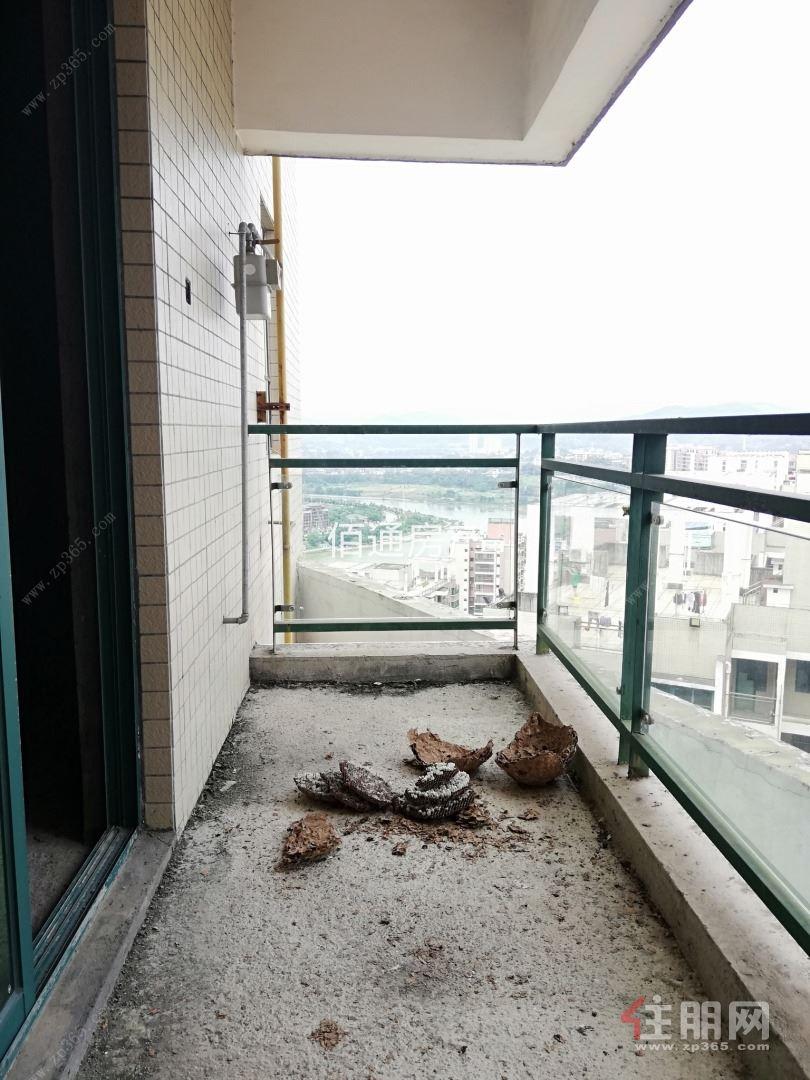 中城丽景3房仅售38万