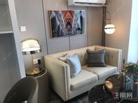 五象新區(玖瓏郡)LOFT公寓,地鐵3號線,首付15萬