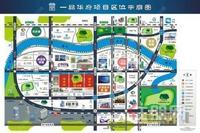 《一品华府》江南空港区新会展中心/华南城/公园旁