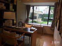新二中旁,凤岭山语城,精装拎包入住,家具、家电全送