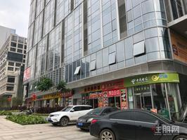 五象CBD,双地铁口临街铺【五象航洋城】商业综合体+2字头+5.9米层高