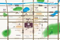 龙光玖珑郡推售的房源为15#楼毛坯房