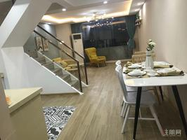 大學校門精品LOFT公寓,首付8萬,買一層得兩層!