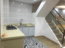 可投资可自住 多功能LOFT复式公寓,首付8万!