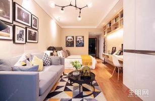 西乡塘区70年产权的公寓,可落户读书,秀田小学,沃尔玛