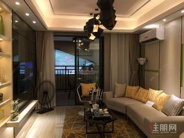 万达茂商圈+中铁天地明珠旁+品质楼板精装房+低首付+南北通透