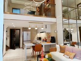 5.8米樓中樓,特價5字頭,首付6萬,幫隔層,可貸款低利息