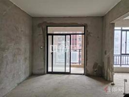 融晟公园大地97平2+1房售93万 看房有钥匙 欢迎来电