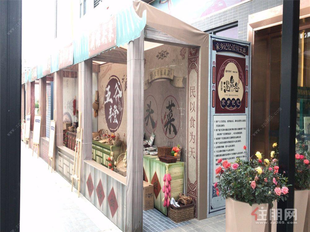 海伦堡温泉谷_5A级旅游度假区总价25一套,首付1万,抽宝马