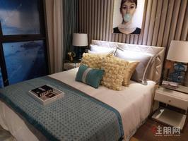 五象新区《万达茂公寓》55平52万,首付31万,月租3500,天誉城,五象世贸中心