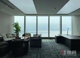 总部基地核心地标!39层现楼 单价1.1万起  一线江景
