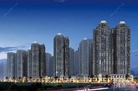 中海九玺仅余16#楼133㎡-193㎡户型在售