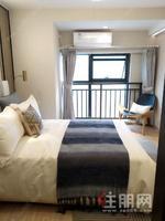 九字头江景LOFT公寓 可办公 自住低首付11万性价性价比高
