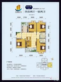 北部湾广场 商业CBD核心长青商业广场 团购价1至3房任选