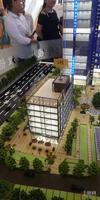 五象总部咽喉位置独栋*楼出售,共6层,3180平米,双地铁