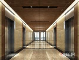 五象总部基地双地铁口 5层独栋出售 可经营酒店会所