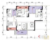 首付15万可公积金精装三房低于市场十万随时看房荣和山水绿