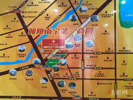 朝阳商业街,地铁美食铺,5-30平总价10万,首付6万带租约!