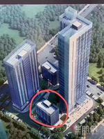 五象RBD+3180平整栋6层+醉美地铁口位置+五象航洋城+可开整形医院