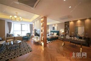 五象新区+万达茂天越公寓+一线江景房+首付10万买一层送一层