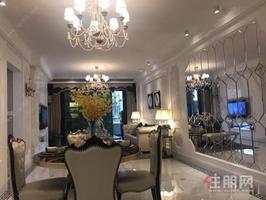 邕江畔中国锦园低密度别墅177平买3层得7层万达茂