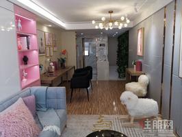 五象CBD《中国锦园》万达茂旁+享邕江全景+浪漫民宿复式公寓