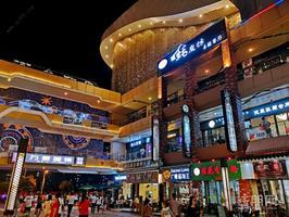 东盟商务区【地铁口临街铺】租金300平起,万象城旁+一楼临街铺,5.9米层高