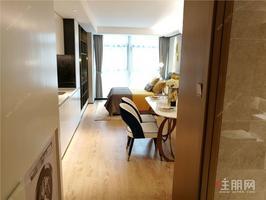 五象核心总部基地LOFT双钥匙公寓桔子酒店(富雅国际生活广场