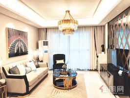 五象(融创九棠府)精装3房,首付18万,可公积金,送全屋家具