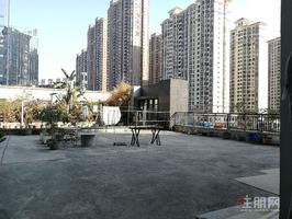 宏桂宏苑浅水湾2017年的房龄蕞稀缺的精装正规3房带一个100平米的独家大露台