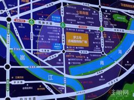 梦之岛商铺,3万首付即可收租39年,地铁口800米,三梦垄断商业圈,欢迎致电咨询