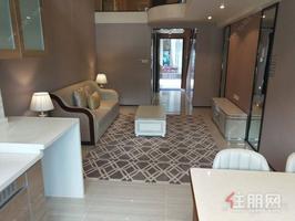 五象總部基地+12萬投資精裝公寓拎包入住(恒大國際中心)3號線地鐵口