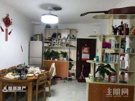 地铁口物业江宇世纪城精装三房低过市场价出售