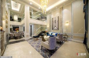号外!单价1.6万的别墅,国有企业(中国锦园),带70平商铺