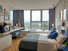 五象总部!现房!(富雅广场)loft公寓,月租金3700!