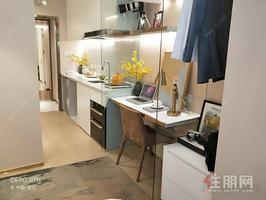 五象总部基地双地铁口物业(云星时代广场)精装公寓首付10万起