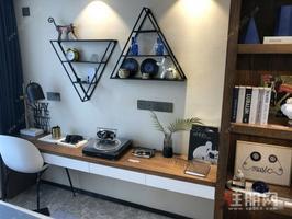 江南萬達(玖譽城)首付6萬復式公寓,月供1300,租房不如供房