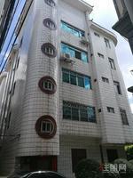 出售整栋五层半882平米临街独栋、坐北朝南、四面见光自建楼房