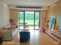 柳沙半岛丨一线江景丨华发国宾壹号丨滨湖路小学丨送景观大阳台。