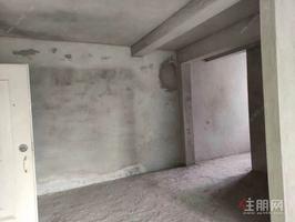 笋!玉高学区房,德兴花园电梯毛坯3房101平诚心出售!
