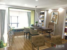 五象新区,万达茂,一线江景平层公寓,原价1万2,现单价8字头了+可办公可自住