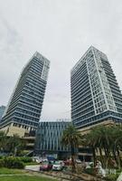 总部基地9字头5.09层高 买一得二,买房送车位