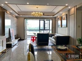 武鸣老城区(翰林江畔) 成熟商圈 一线江景房 读三小 户型方正