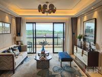 全新未入住(精裝3房,首付10萬)即買即入住,東南向16樓,可公積金