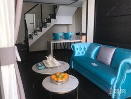 江南区(海吉星星座)复式公寓楼 首付5万起 买一层送一层 5号地铁口 接送看房